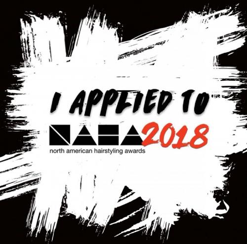 NAHA 2018